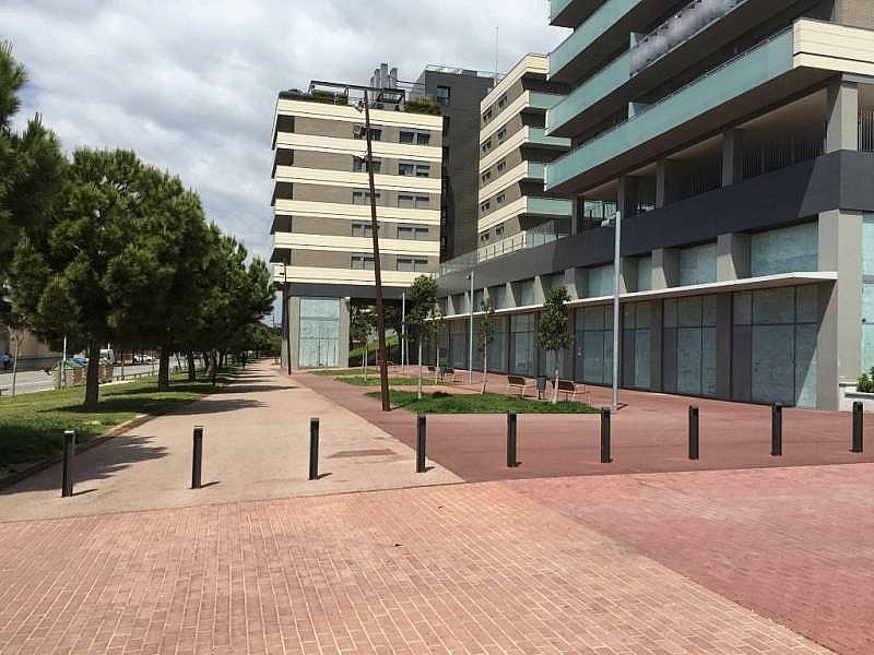 Foto - Local comercial en alquiler en calle Ernest Lluch, Centre en Cornellà de Llobregat - 271328215