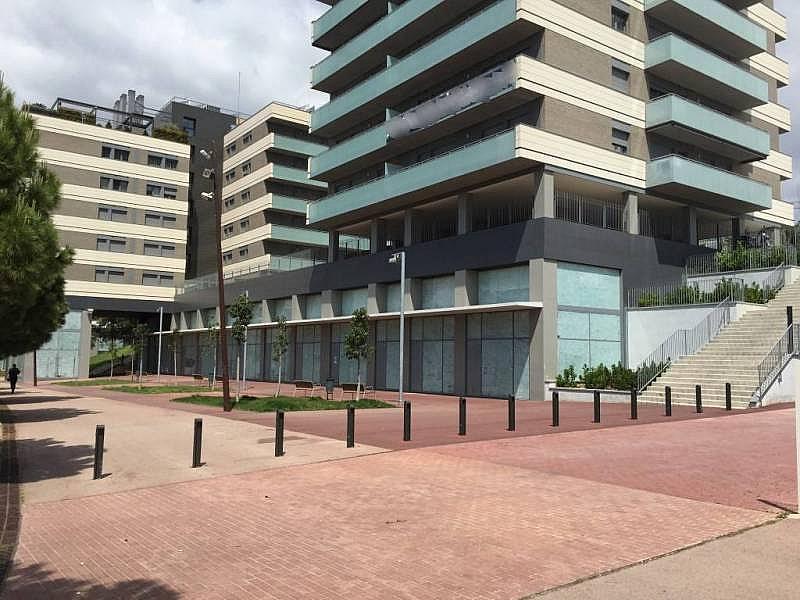 Foto - Local comercial en alquiler en calle Ernest Lluch, Centre en Cornellà de Llobregat - 271328218