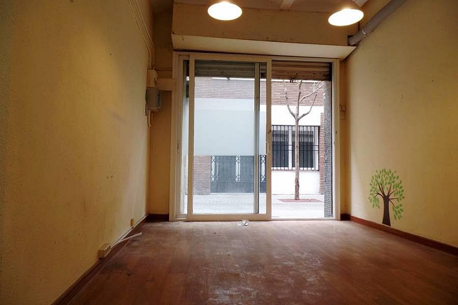 Foto - Local comercial en alquiler en calle Sant Guillem, El Putxet i Farró en Barcelona - 276075689