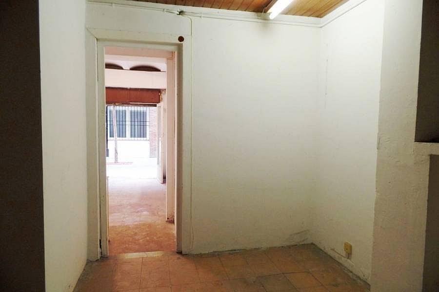 Foto - Local comercial en alquiler en calle Sant Guillem, El Putxet i Farró en Barcelona - 276075737