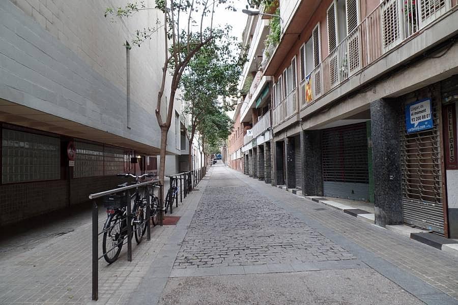 Foto - Local comercial en alquiler en calle Sant Guillem, El Putxet i Farró en Barcelona - 276075746