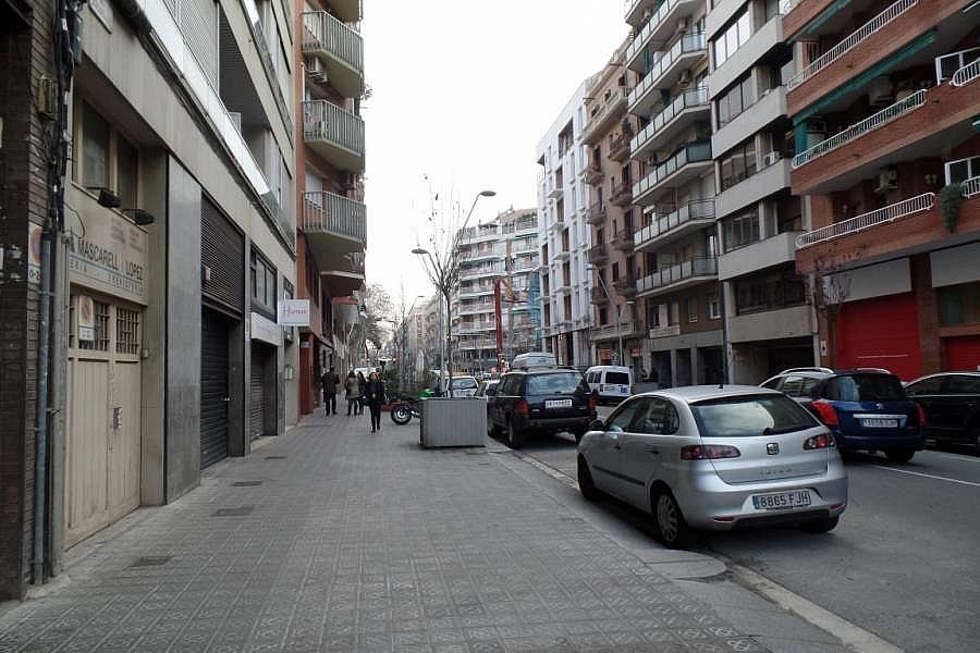 Foto - Local comercial en alquiler en calle Sant Guillem, El Putxet i Farró en Barcelona - 276075749