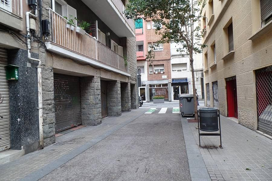Foto - Local comercial en alquiler en calle Sant Guillem, El Putxet i Farró en Barcelona - 276075839