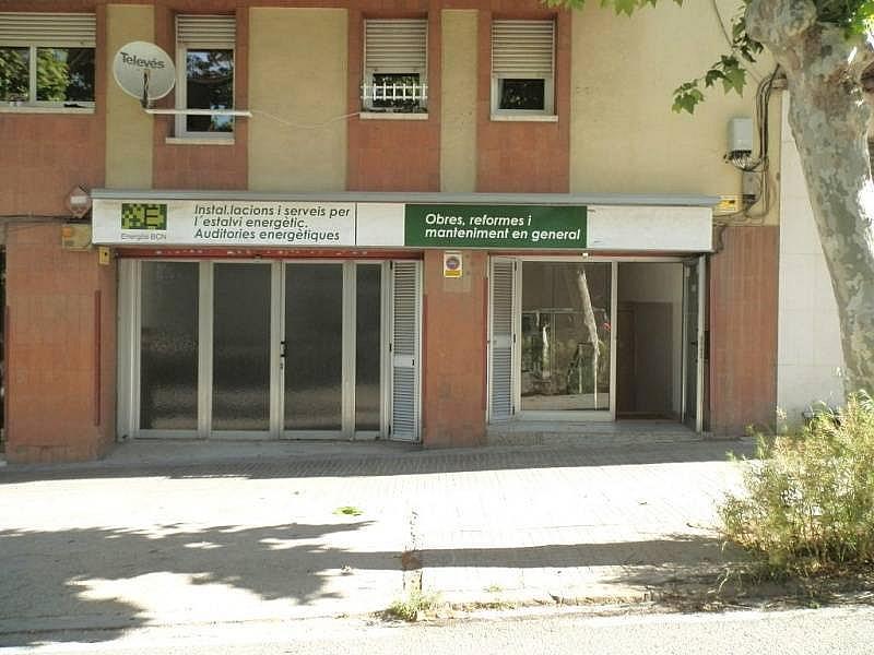 Foto - Local comercial en alquiler en calle Ripollet, Mas Rampinyo en Montcada i Reixac - 293370253