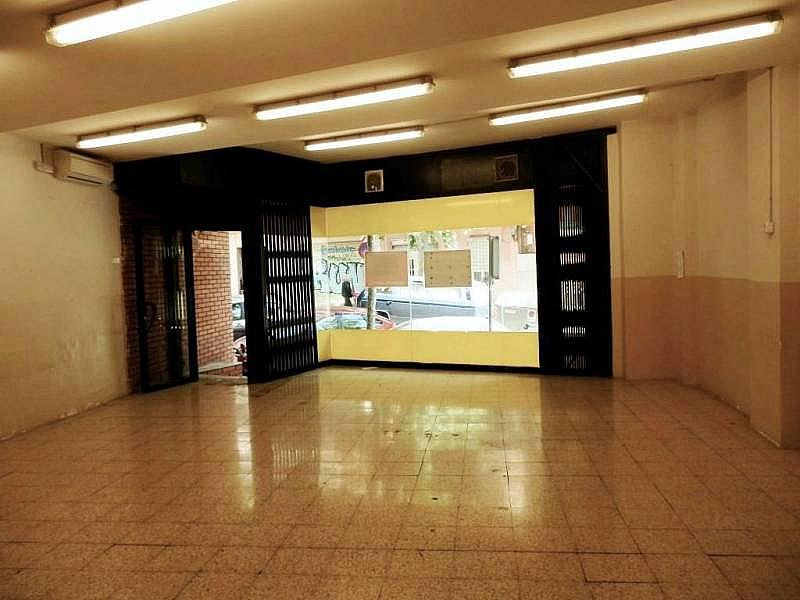 Foto - Local comercial en alquiler en calle Volart, El Guinardó en Barcelona - 280916940