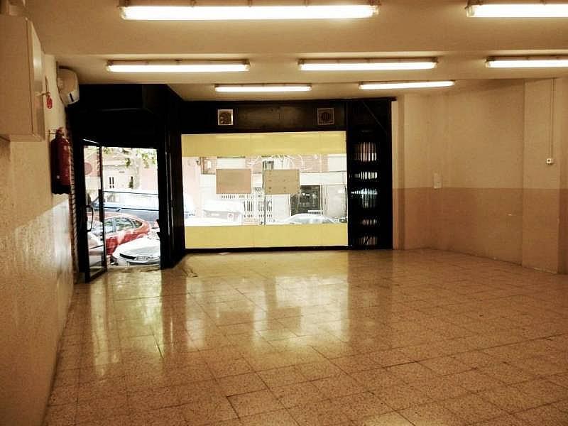 Foto - Local comercial en alquiler en calle Volart, El Guinardó en Barcelona - 280916943