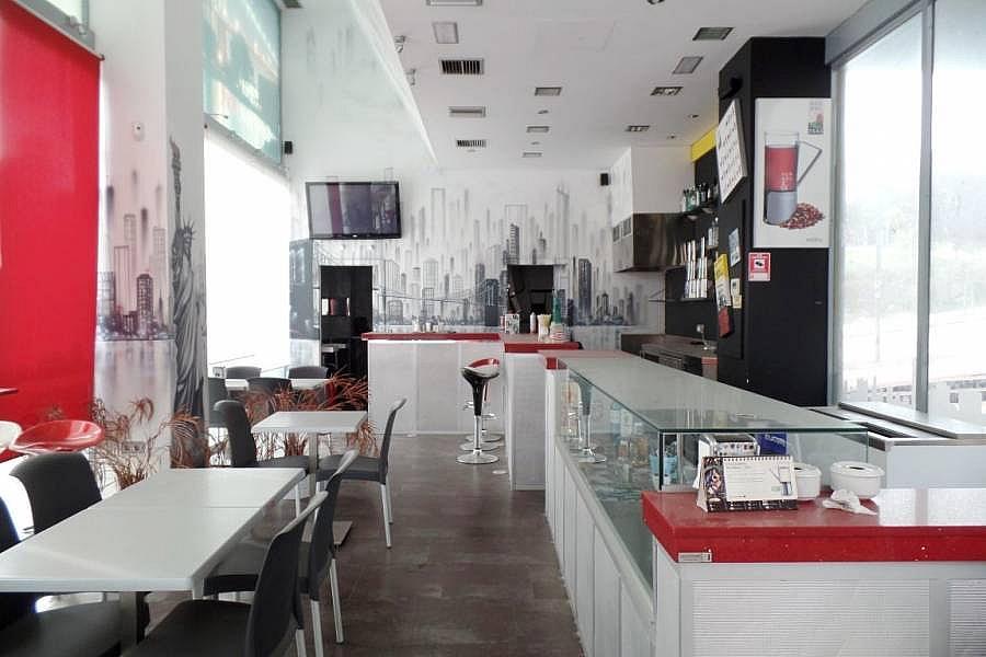 Foto - Local comercial en alquiler en calle Ernest Lluch, Centre en Cornellà de Llobregat - 281255707