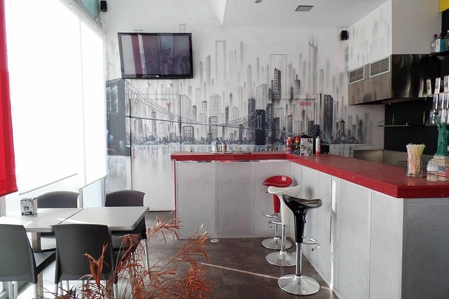 Foto - Local comercial en alquiler en calle Ernest Lluch, Centre en Cornellà de Llobregat - 281255710