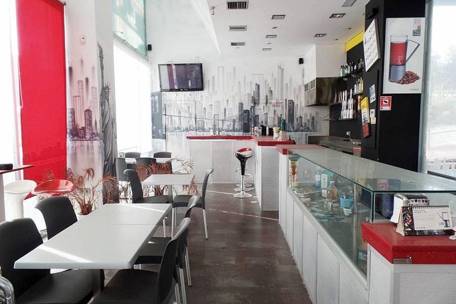Foto - Local comercial en alquiler en calle Ernest Lluch, Centre en Cornellà de Llobregat - 281255713