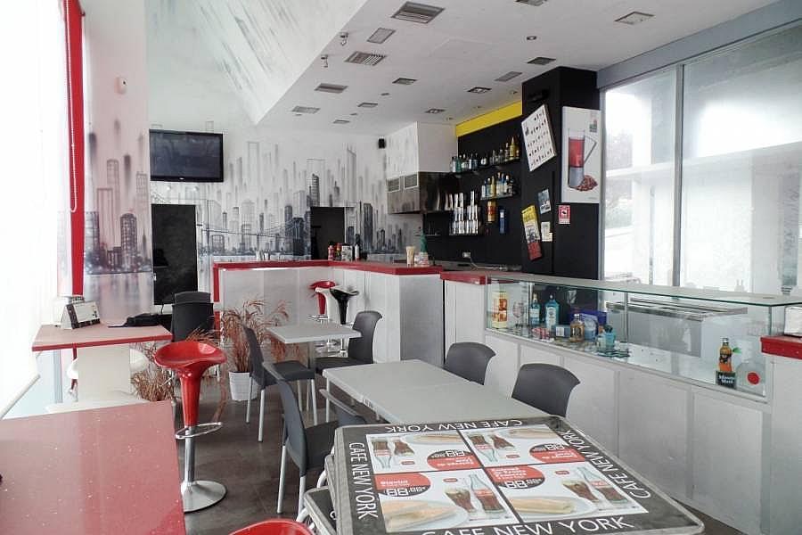 Foto - Local comercial en alquiler en calle Ernest Lluch, Centre en Cornellà de Llobregat - 281255716