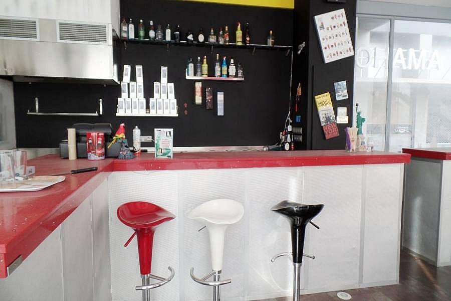 Foto - Local comercial en alquiler en calle Ernest Lluch, Centre en Cornellà de Llobregat - 281255719
