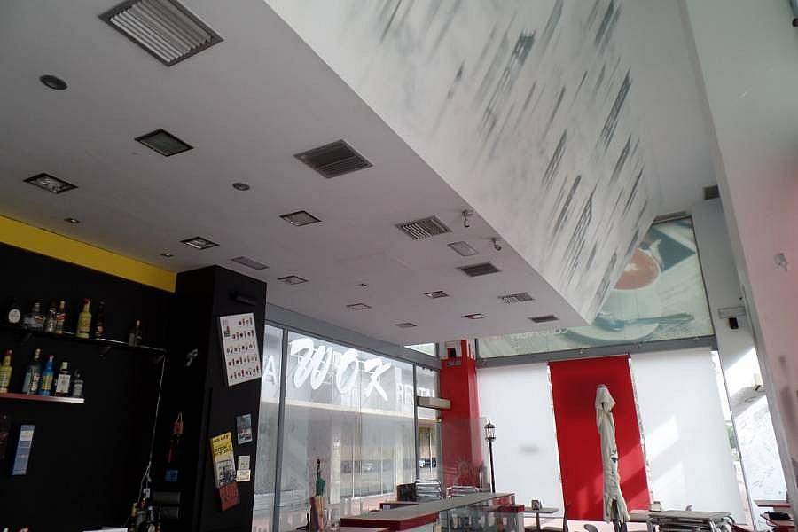 Foto - Local comercial en alquiler en calle Ernest Lluch, Centre en Cornellà de Llobregat - 281255734