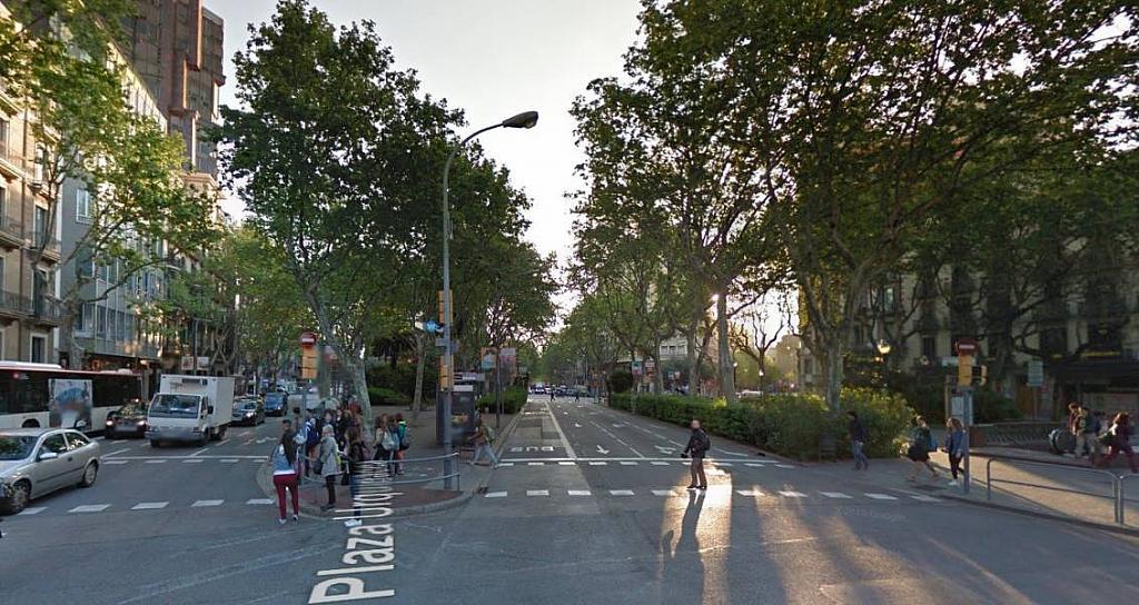 Foto - Local comercial en alquiler en calle Urquinaona, Eixample dreta en Barcelona - 296026167