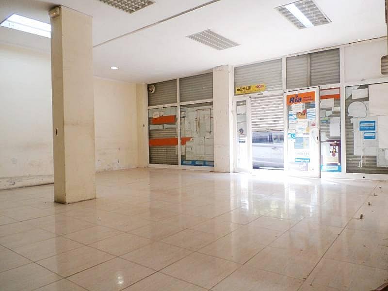 Foto - Local comercial en alquiler en calle Camp Arriassa, La Verneda i La Pau en Barcelona - 299004527