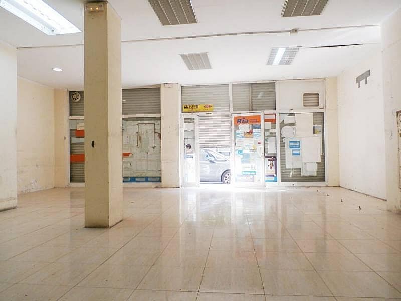 Foto - Local comercial en alquiler en calle Camp Arriassa, La Verneda i La Pau en Barcelona - 299004539