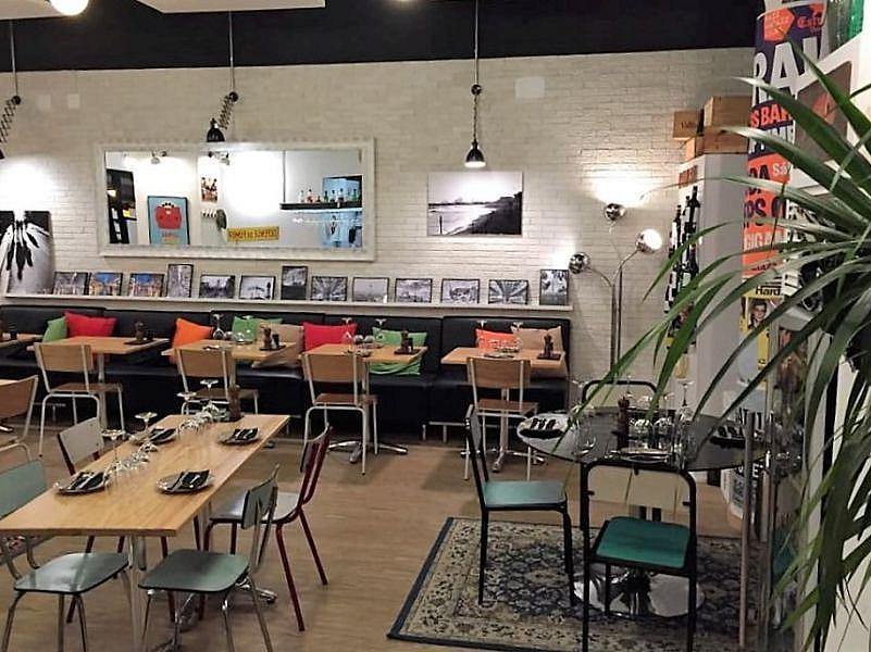 Foto - Local comercial en alquiler en calle Icaria, La Vila Olímpica en Barcelona - 316952881