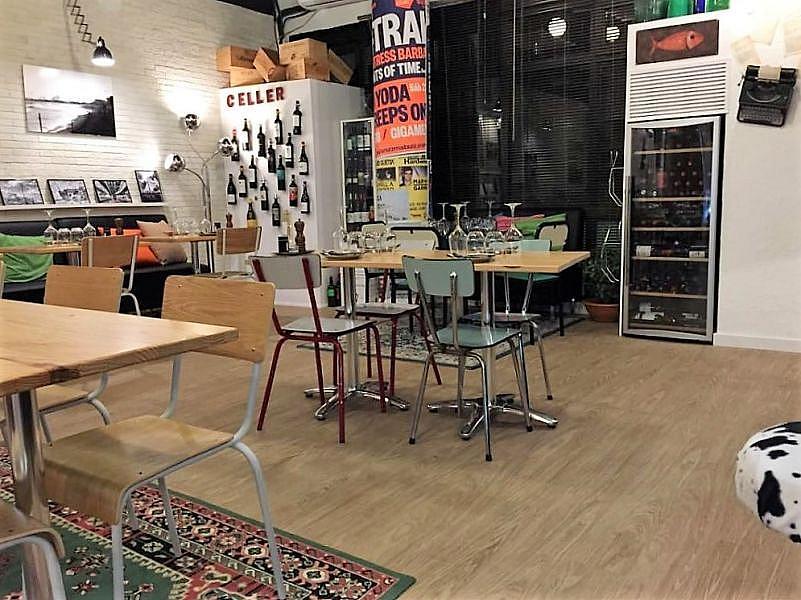 Foto - Local comercial en alquiler en calle Icaria, La Vila Olímpica en Barcelona - 316952884