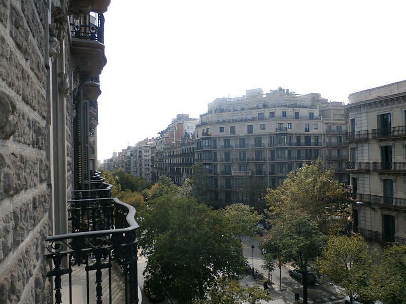 Foto - Oficina en alquiler en calle Catalunya, Eixample dreta en Barcelona - 323705776