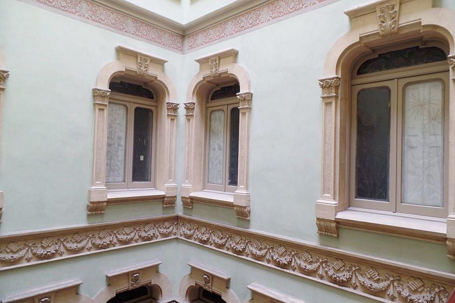 Foto - Oficina en alquiler en calle Catalunya, Eixample dreta en Barcelona - 323705782