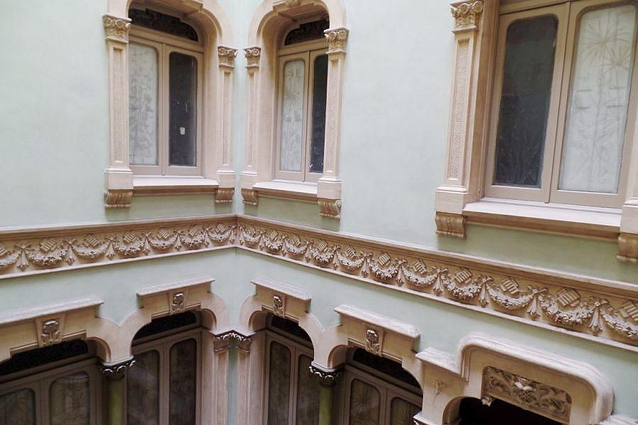 Foto - Oficina en alquiler en calle Catalunya, Eixample dreta en Barcelona - 323705785