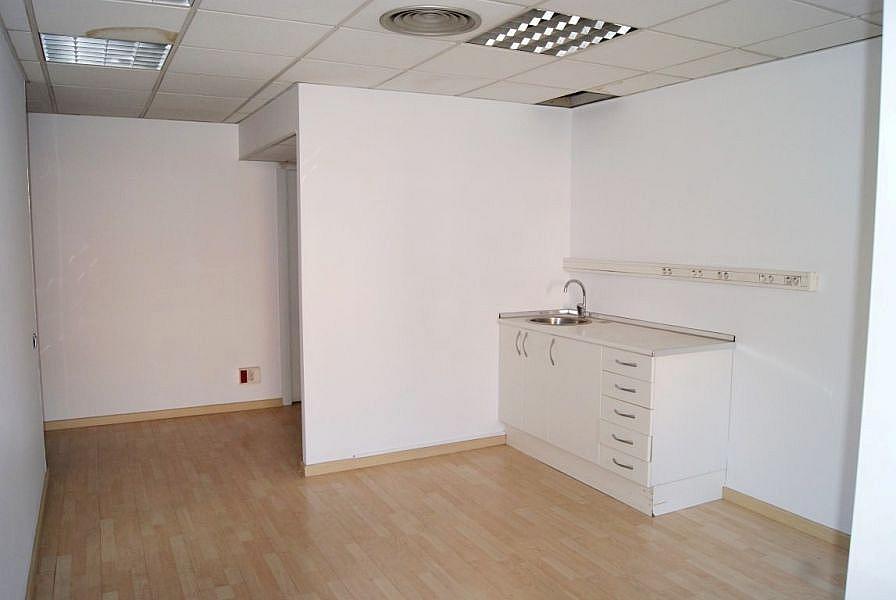 Foto - Oficina en alquiler en calle Travessera de Gràcia, Sant Gervasi – Galvany en Barcelona - 324188040