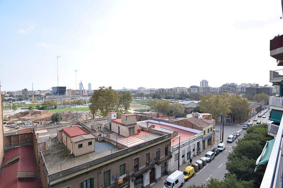 Foto - Piso en alquiler en calle Consell de Cent, El Clot en Barcelona - 336348689