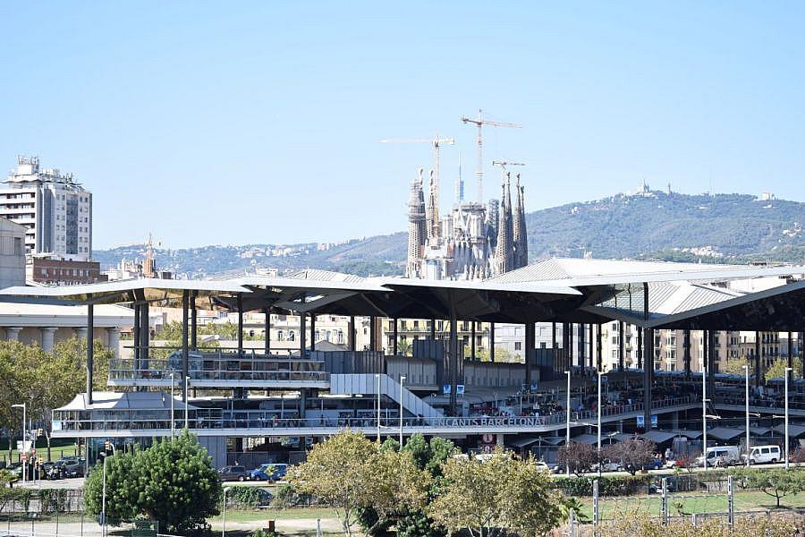 Foto - Local comercial en alquiler en calle Àlaba, El Parc i la Llacuna en Barcelona - 328280178