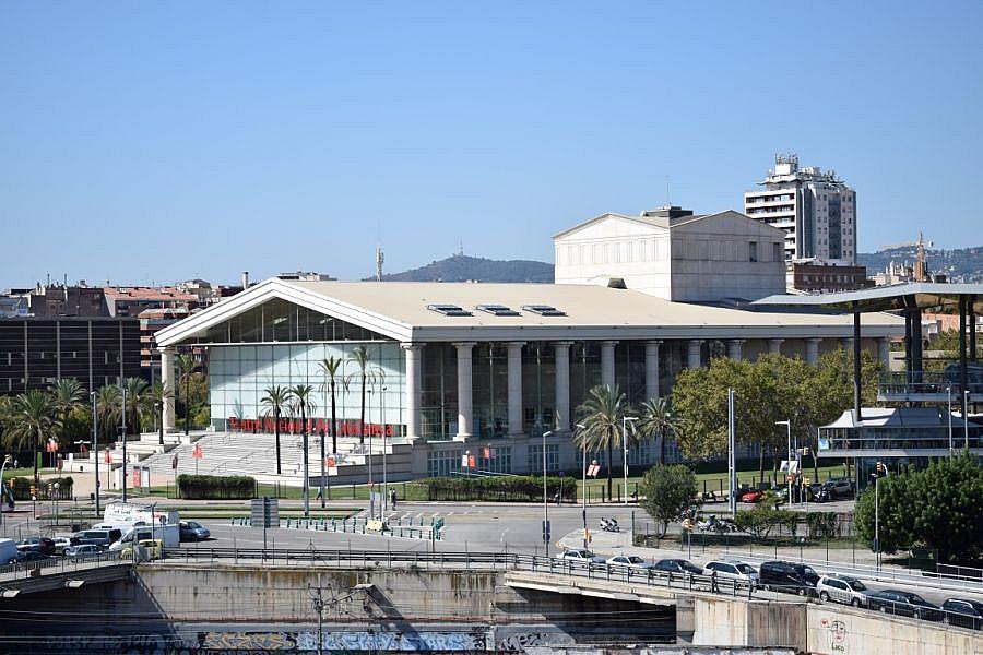 Foto - Local comercial en alquiler en calle Àlaba, El Parc i la Llacuna en Barcelona - 328280184