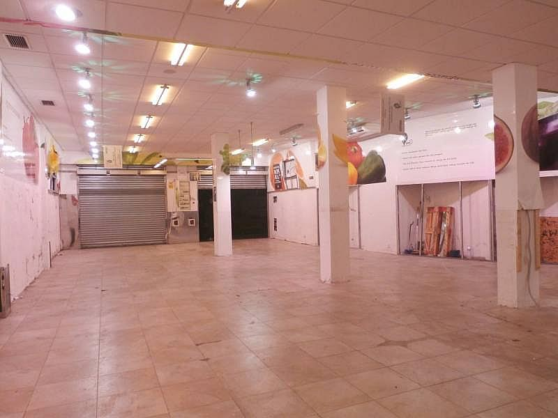 Foto - Local comercial en alquiler en calle Enric Prat de la Riba, Centre en Hospitalet de Llobregat, L´ - 243077868