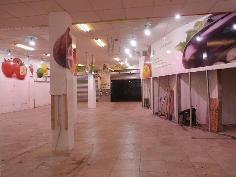 Foto - Local comercial en alquiler en calle Enric Prat de la Riba, Centre en Hospitalet de Llobregat, L´ - 243077871