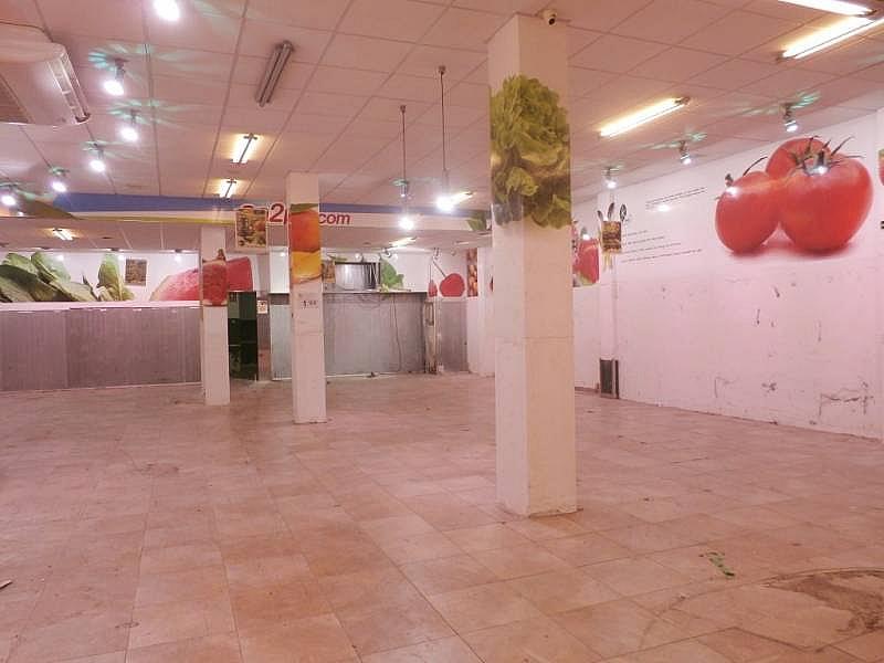 Foto - Local comercial en alquiler en calle Enric Prat de la Riba, Centre en Hospitalet de Llobregat, L´ - 243077874