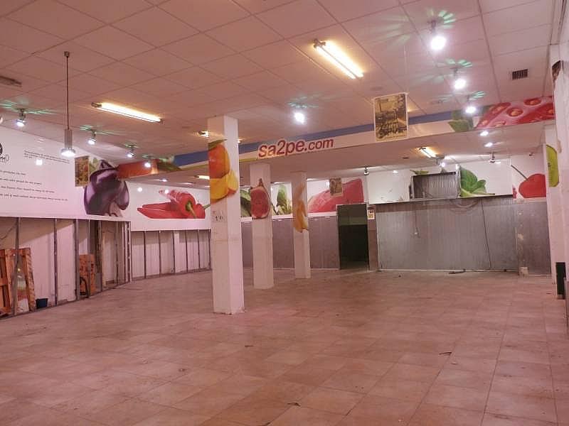 Foto - Local comercial en alquiler en calle Enric Prat de la Riba, Centre en Hospitalet de Llobregat, L´ - 243077877