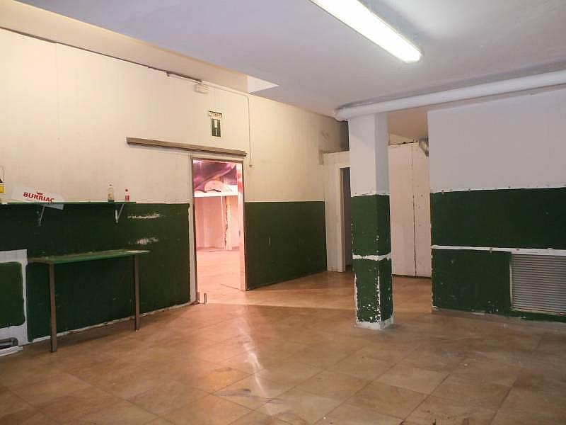 Foto - Local comercial en alquiler en calle Enric Prat de la Riba, Centre en Hospitalet de Llobregat, L´ - 243077880
