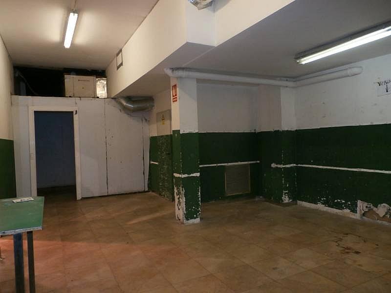 Foto - Local comercial en alquiler en calle Enric Prat de la Riba, Centre en Hospitalet de Llobregat, L´ - 243077883