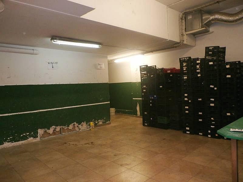 Foto - Local comercial en alquiler en calle Enric Prat de la Riba, Centre en Hospitalet de Llobregat, L´ - 243077892