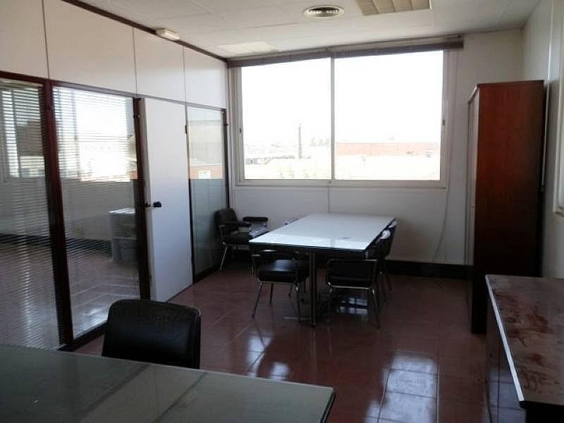Foto - Oficina en alquiler en calle Feixa Llarga, Centre en Hospitalet de Llobregat, L´ - 243078123