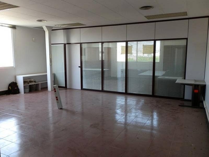 Foto - Oficina en alquiler en calle Feixa Llarga, Centre en Hospitalet de Llobregat, L´ - 243078129