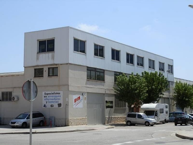 Foto - Oficina en alquiler en calle Feixa Llarga, Centre en Hospitalet de Llobregat, L´ - 243078141