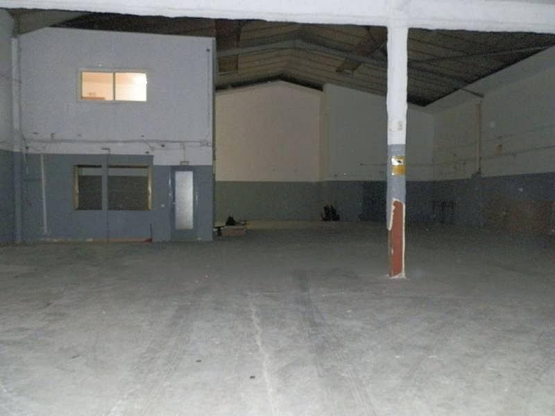 Foto - Nave industrial en alquiler en calle Feixa Llarga, Bellvitge en Hospitalet de Llobregat, L´ - 243078228