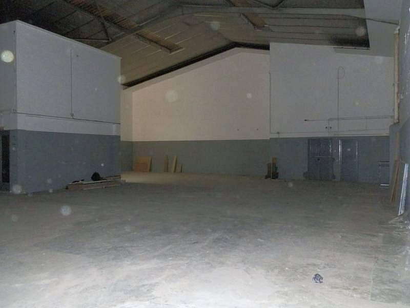 Foto - Nave industrial en alquiler en calle Feixa Llarga, Bellvitge en Hospitalet de Llobregat, L´ - 243078231