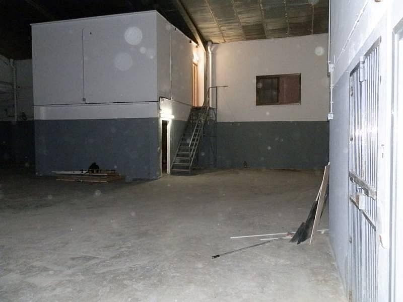 Foto - Nave industrial en alquiler en calle Feixa Llarga, Bellvitge en Hospitalet de Llobregat, L´ - 243078237