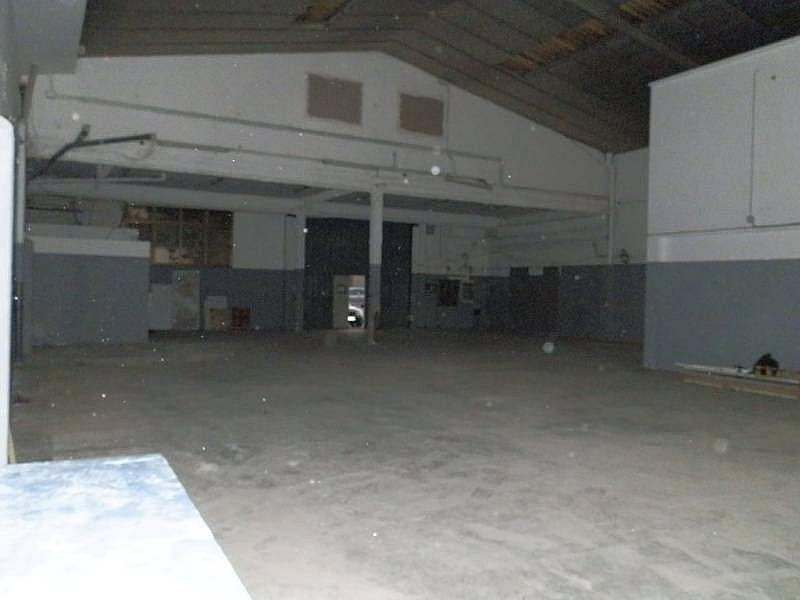 Foto - Nave industrial en alquiler en calle Feixa Llarga, Centre en Hospitalet de Llobregat, L´ - 243078246