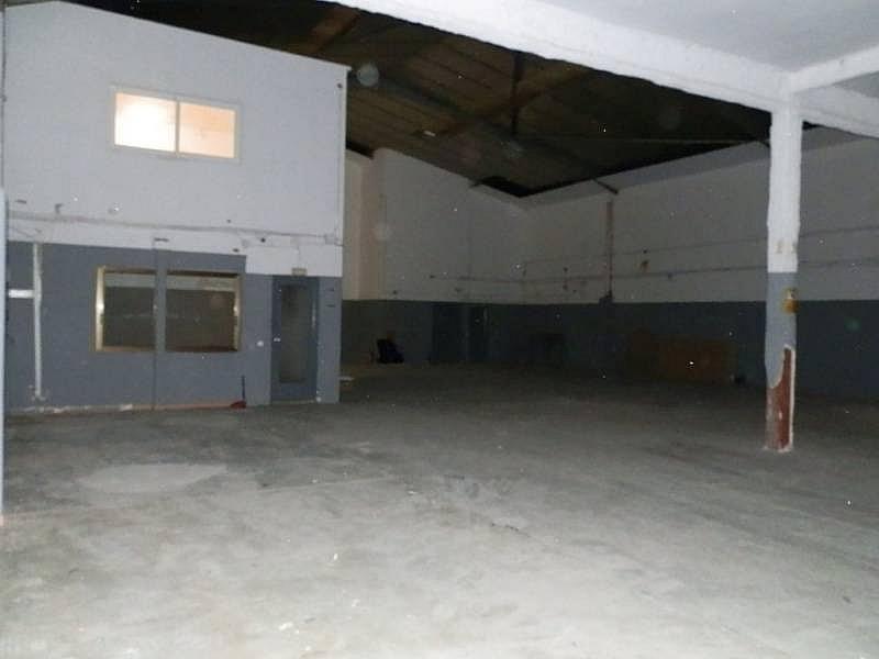 Foto - Nave industrial en alquiler en calle Feixa Llarga, Centre en Hospitalet de Llobregat, L´ - 243078249