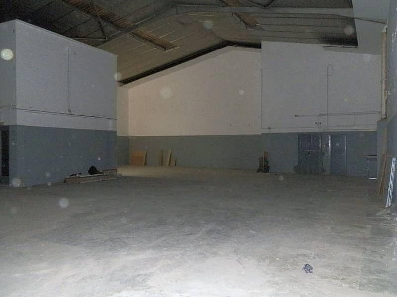 Foto - Nave industrial en alquiler en calle Feixa Llarga, Centre en Hospitalet de Llobregat, L´ - 243078252