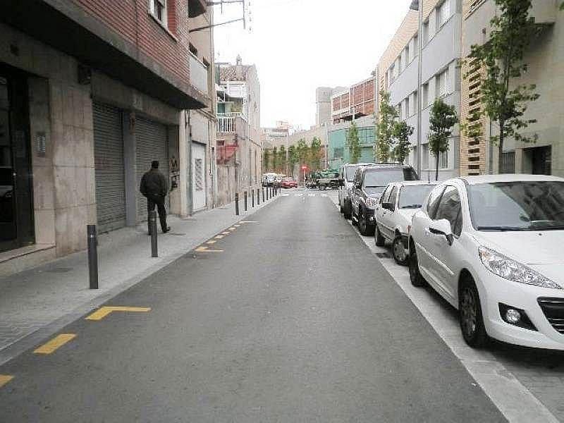 Foto - Local comercial en alquiler en calle Andreu Vidal, Sant Adrià de Besos - 319150404