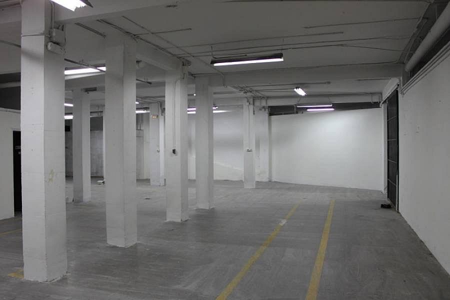 Foto - Local comercial en alquiler en calle Eduard Toldrà, Centre en Esplugues de Llobregat - 243078957