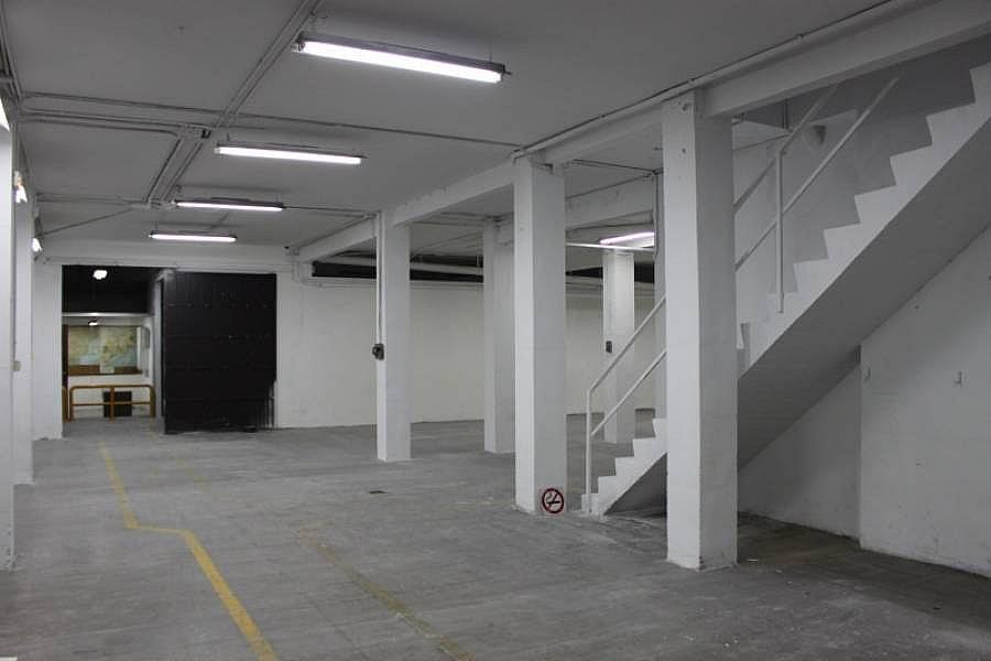 Foto - Local comercial en alquiler en calle Eduard Toldrà, Centre en Esplugues de Llobregat - 243078960
