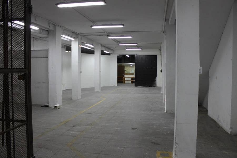 Foto - Local comercial en alquiler en calle Eduard Toldrà, Centre en Esplugues de Llobregat - 243078963