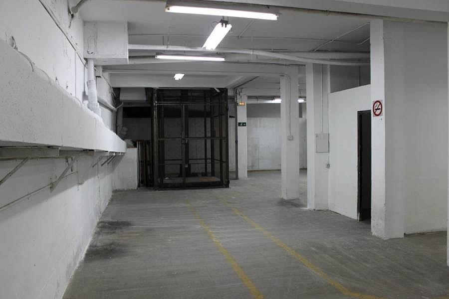 Foto - Local comercial en alquiler en calle Eduard Toldrà, Centre en Esplugues de Llobregat - 243078969
