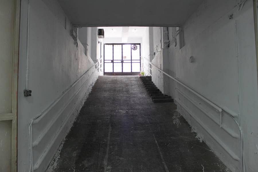 Foto - Local comercial en alquiler en calle Eduard Toldrà, Centre en Esplugues de Llobregat - 243078987